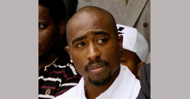 Writer sues Tupac filmmakers, alleges copyright infringement