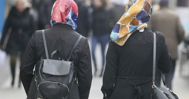 Austria cracks down on Turkish citizens with 2 passports