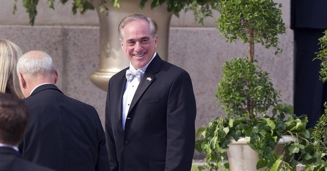 Major veterans' groups voice concern over Senate health bill