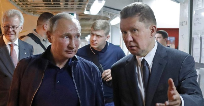 Russia's Putin: Top goal for journalists is 'do not offend'