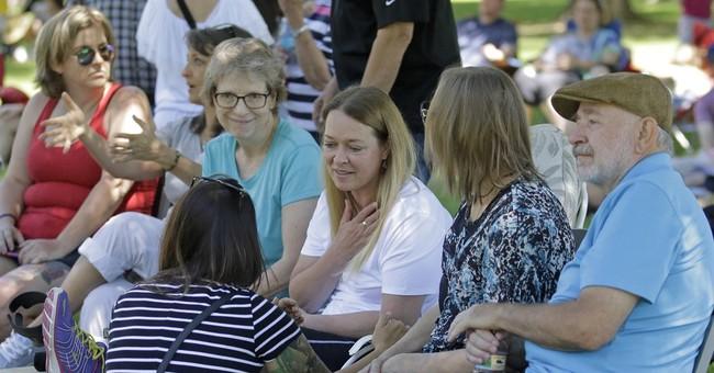 Concert in Utah park honors man killed in London attack