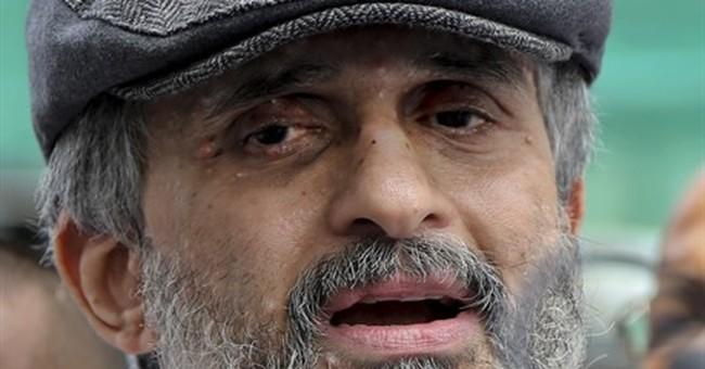 Reporter seeks justice for 'white van' torture in Sri Lanka