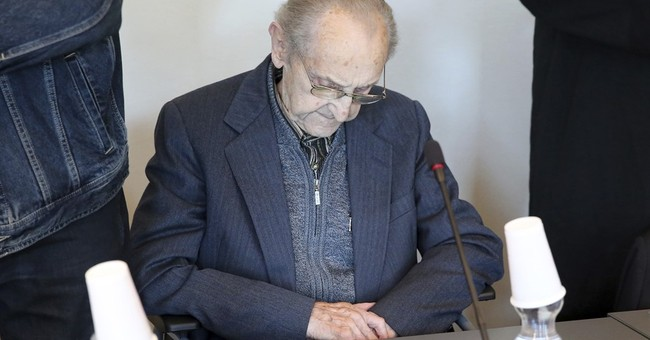 German court removes 3 judges in Auschwitz trial over bias