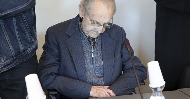 German court removes 3 judges in Auschwitz trial over bias
