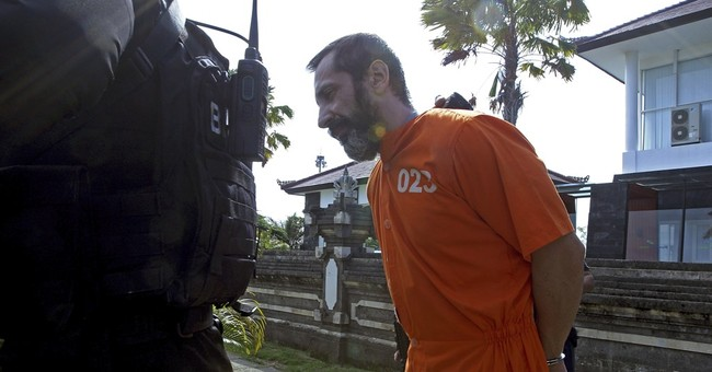 East Timor returns 2 foreign inmates who escaped Bali prison