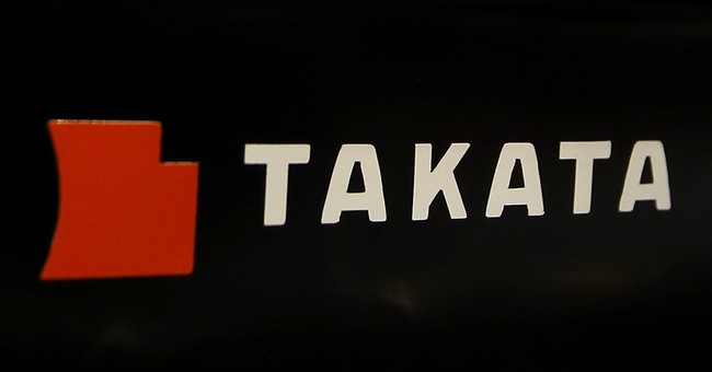 Air bag maker Takata expected to file for bankruptcy Monday