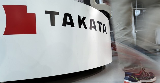 Q&A: How air bag recalls are impacted by Takata bankruptcy