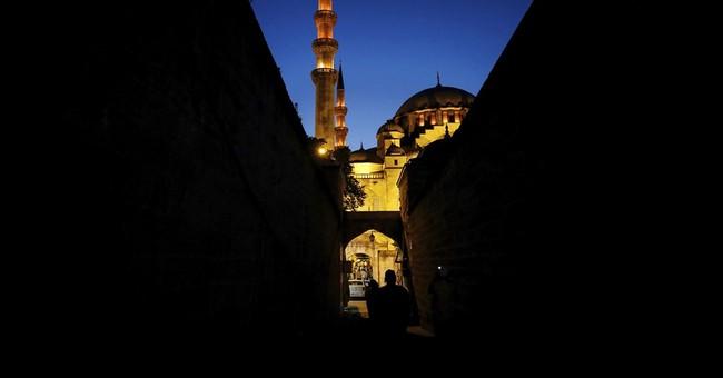 Turkey rejects Arab terms to Qatar, US urges sides to talk