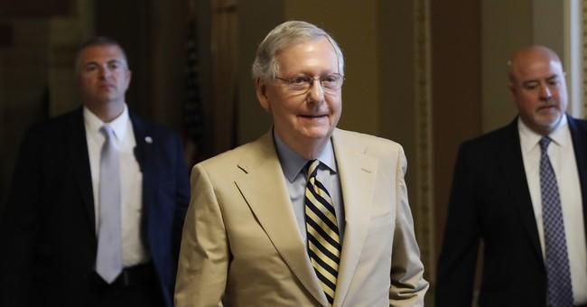 Budget office: Senate health bill adds 22 million uninsured