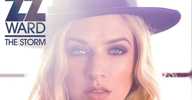 Review: ZZ Ward shows her gale-force talents on 'The Storm'