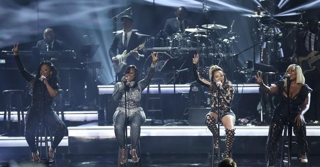 Remy Ma beats Nicki Minaj at BET Awards; '90s R&B shines