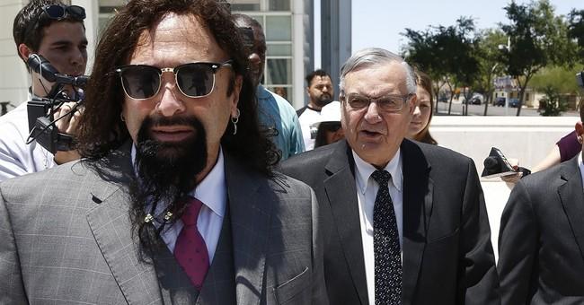 Prosecutors use Joe Arpaio's immigration talk against him