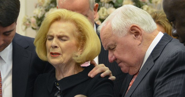 AP: Authorities delayed investigating gay 'demons' case