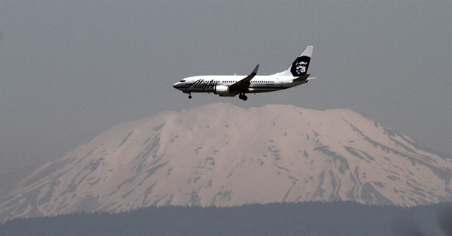 Alaska Air offers charter flight for solar eclipse viewing