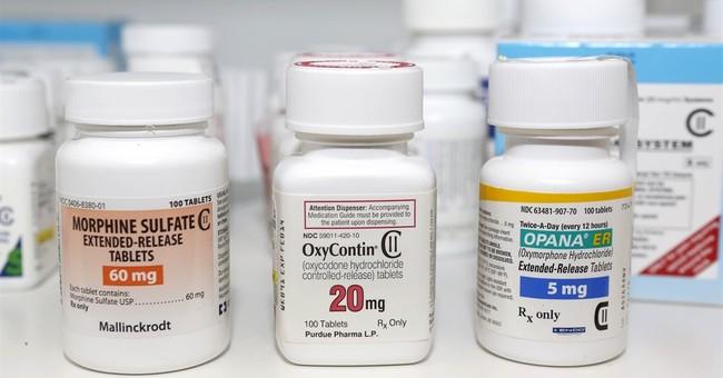 US does not need warrant to subpoena Oregon drug data