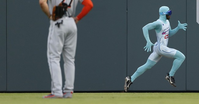 Beat the Freeze: Braves' promotional race off and running