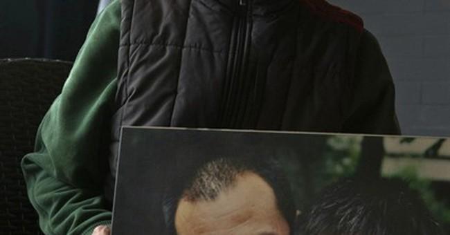 China's jailed Nobel Peace laureate granted medical parole