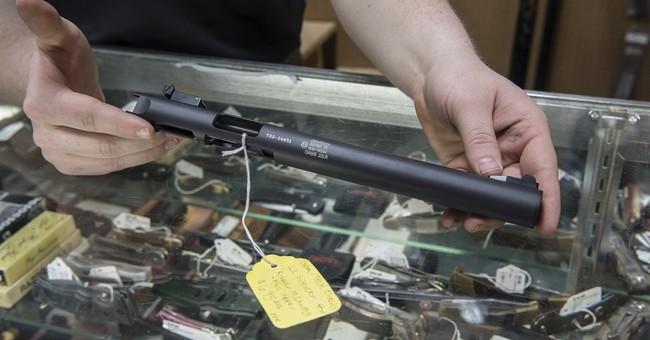 What's happened to the pro-gun wish list in Washington?