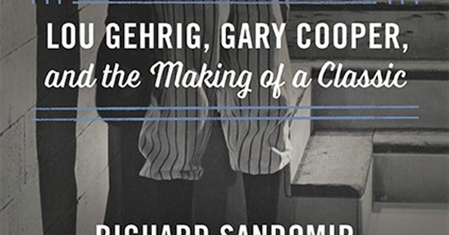 Review: Fact outhits fiction in 'Pride of the Yankees' book