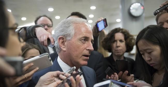 GOP senator to block arms sales over crisis with Qatar