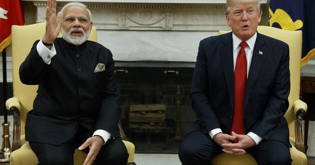 Ivanka Trump thanks Modi post invitation to lead USA delegation in India