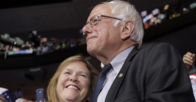 Bernie Sanders and wife hire lawyers amid Federal Bureau of Investigation probe