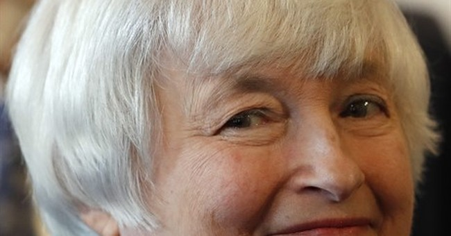 Yellen: Banking reforms should avert future financial crisis