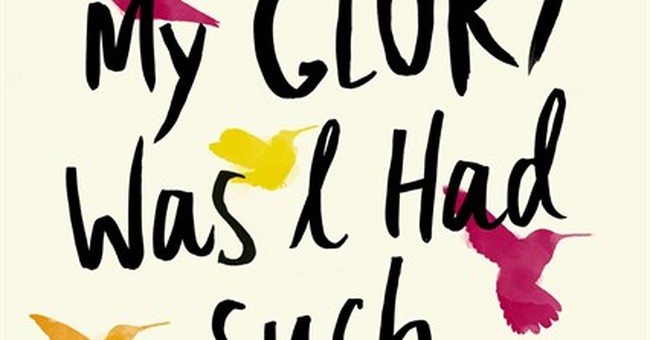 Amy Silverstein explores friendship in 'My Glory' memoir