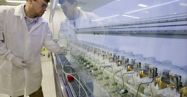 Merck says new type of cholesterol drug worked in big study