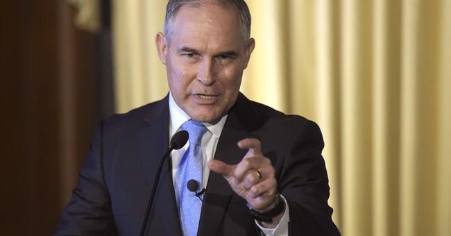 Correction: EPA-Dow Chemical story