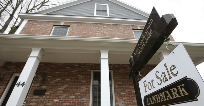 Robust US home price gains cool slightly in April