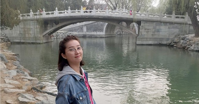 Federal Bureau of Investigation  locates auto  missing Chinese scholar was last seen in