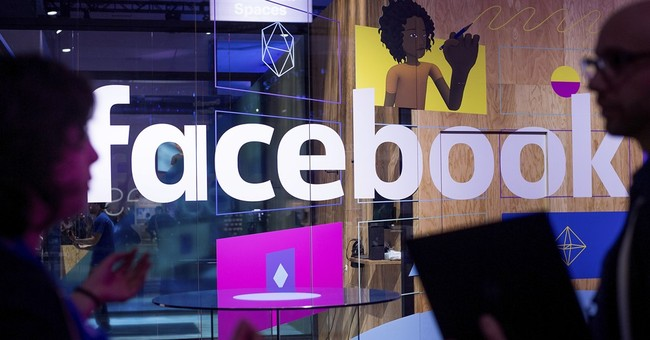Number of people using Facebook reaches 2 billion