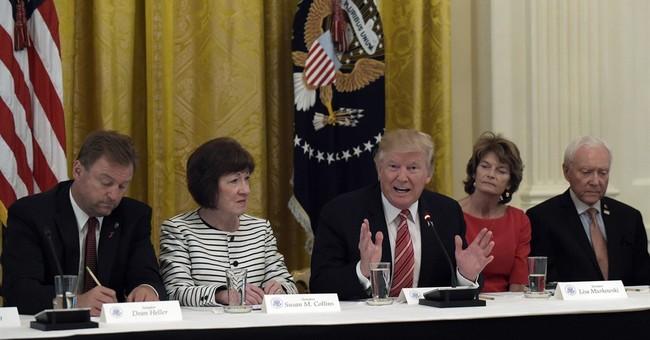 Trump group's aggressive health care moves irritate GOP