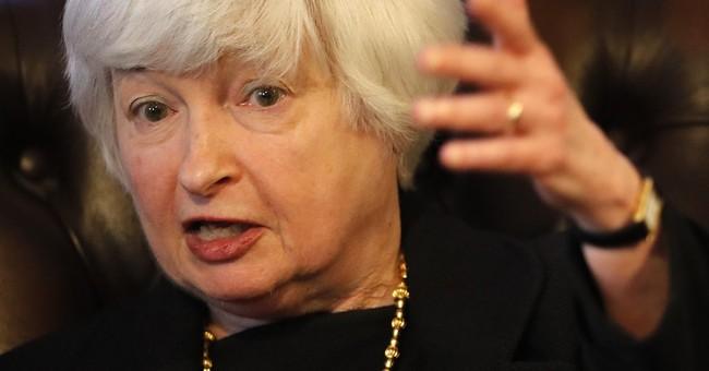 Yellen: Banking reforms should avert future financial crisis
