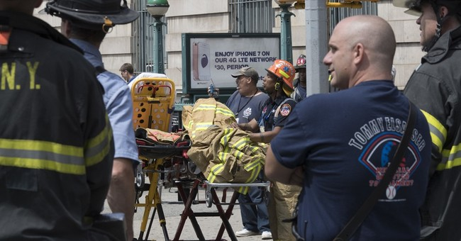 MTA: Train derailment caused by 'improperly secured' rail