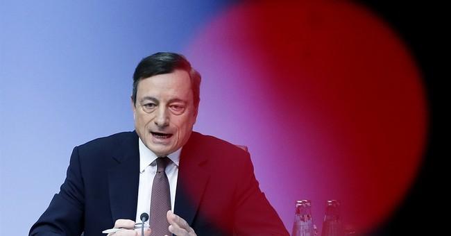 Draghi: Stimulus could be scaled back if economy improves