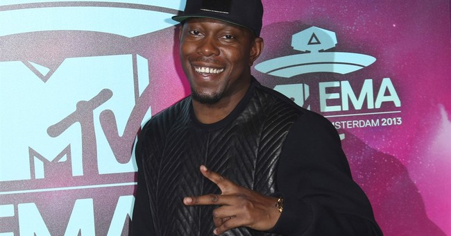 Dizzee Rascal goes all the way in on rap on new album