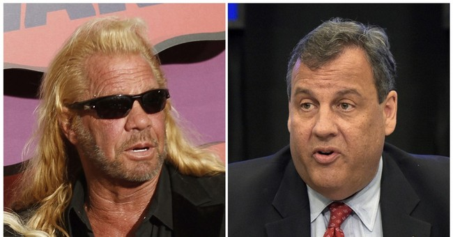Christie says he won't meet with 'Dog' over bail reform