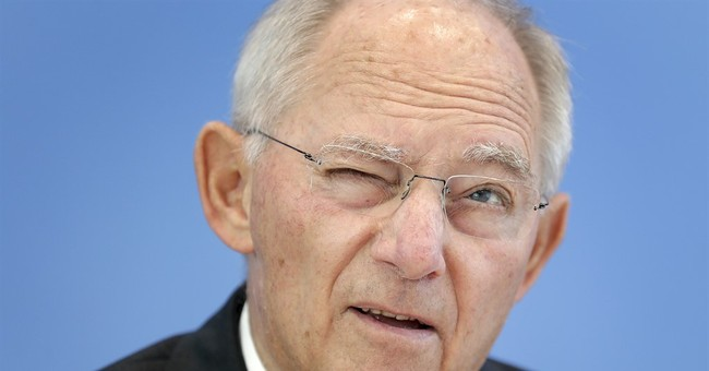 German Cabinet approves plan to boost spending next year
