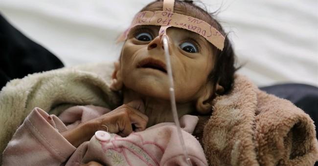 From destruction to cholera, Yemen war brings disasters
