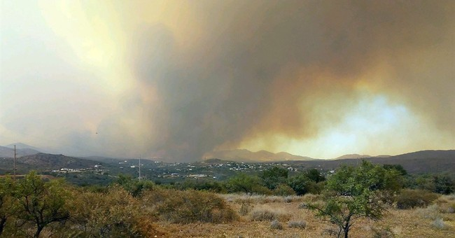 The Latest: Colorado fire grows; more evacuations possible