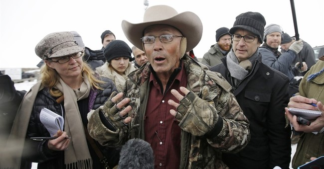 FBI Agent Indicted for Allegedly Lying about Oregon Refuge Standoff