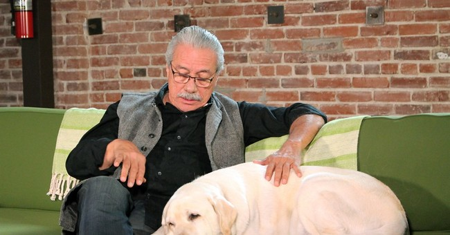 Edward James Olmos wants pet owners to stay home July 4