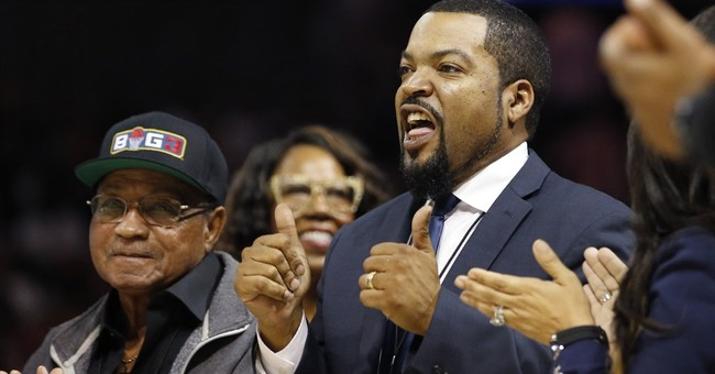 Chillin': Ice Cube, Cavs still waiting on Billups' decision