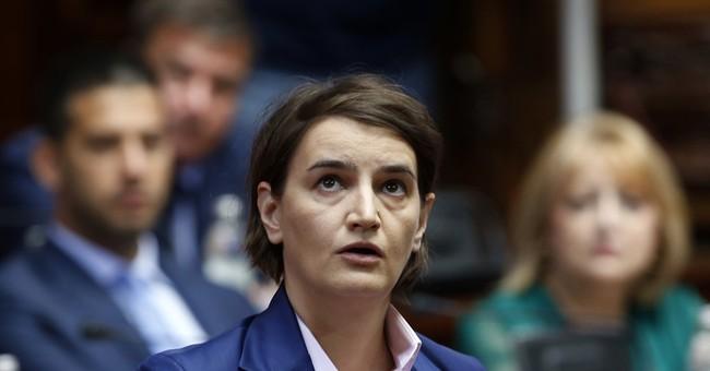Serbia's next premier: EU membership, modernization priority