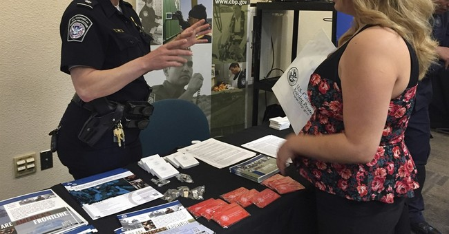 Q&A: Border officers play key role in enforcing travel ban
