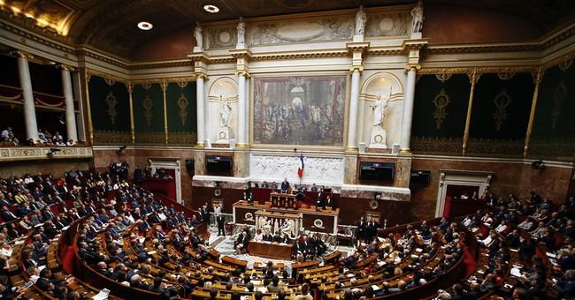 Macron's government kicks off controversial labor reform