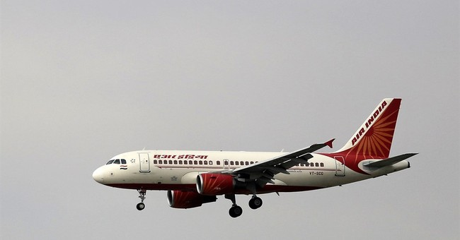 India approves plan to sell stake in national airline