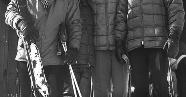 Olympian skier Tom Corcoran dies, founded popular ski resort